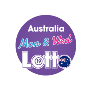 Australia Mon & Wed Lotto