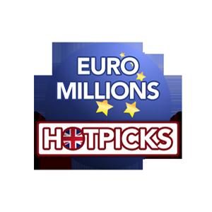 Euromillions HotPicks