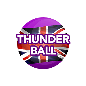 UK Thunderball Lottery Information