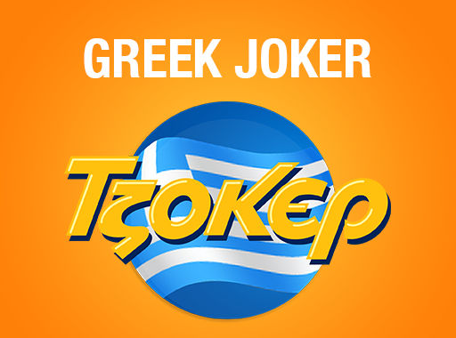 Greek Joker