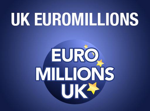 UK Euromillions