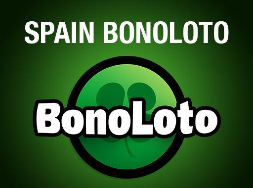 Spain BonoLoto