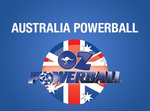 Australia Powerball