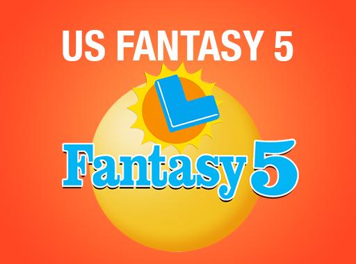 US Fantasy 5