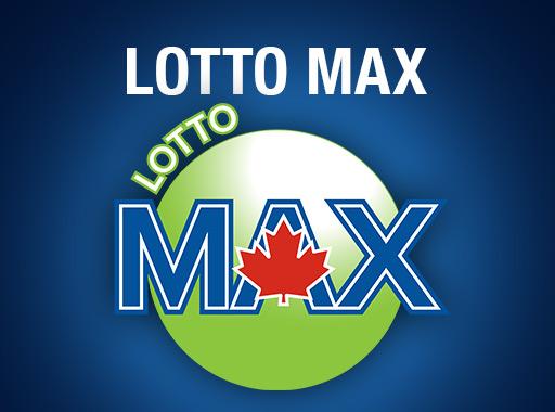Canada Lotto Max