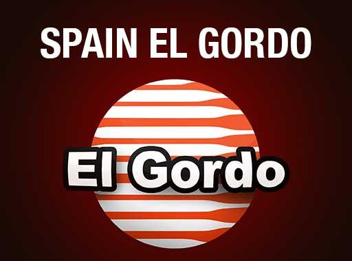Spain El Gordo