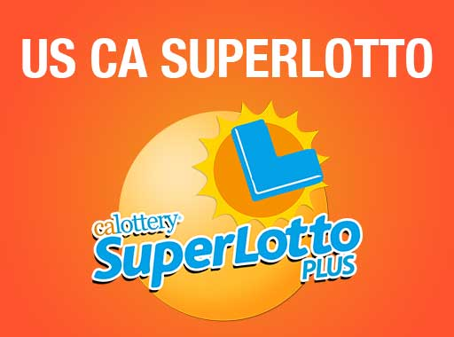 US California SuperLotto Plus