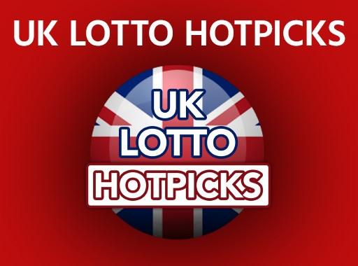 UK Lotto HotPicks