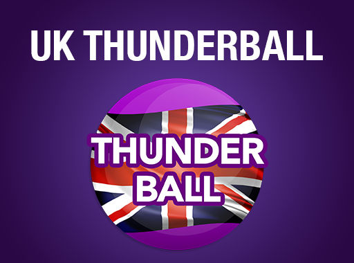 UK Thunderball