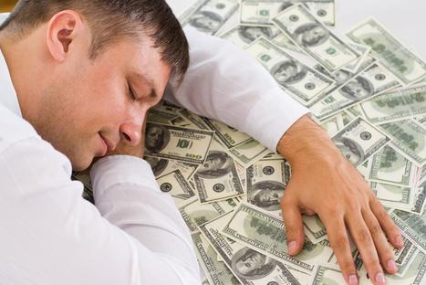 dream of money