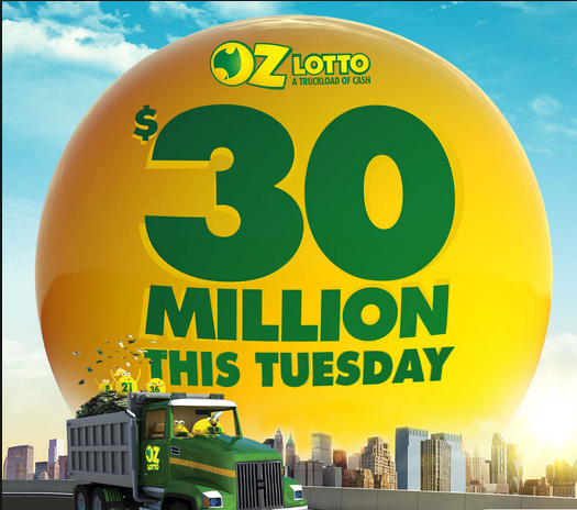 oz lotto draw 1321 - photo #10