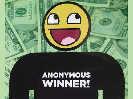 anonymouswinners