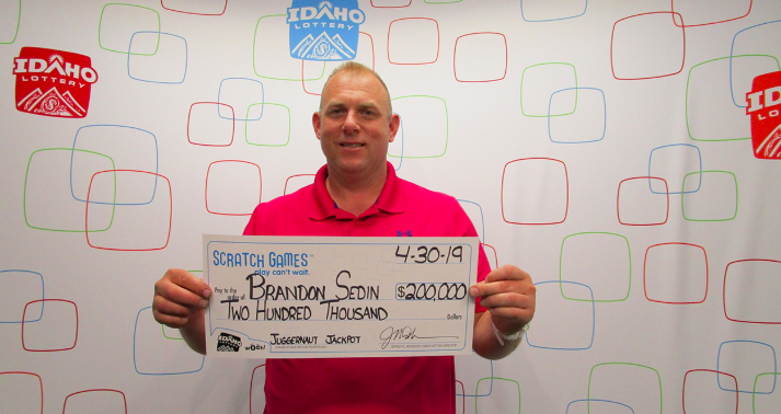 Karma behind American man's lottery win - OneLotto Lottery News