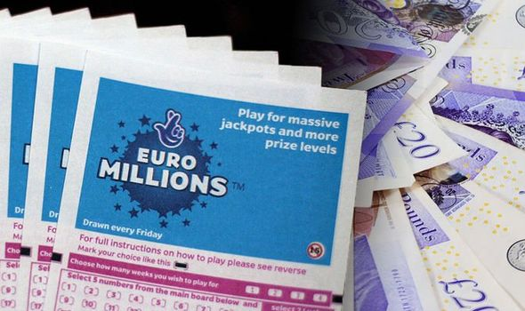 Odds of winning the florida lottery jackpot